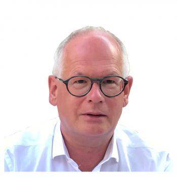 Gerald Scheiger, Consultatio GmbH & Co KG